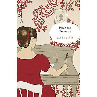 Pride and Prejudice (Modern Library)