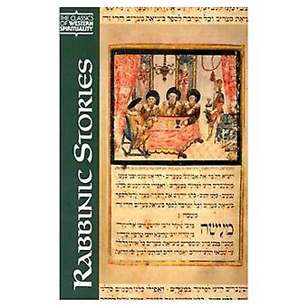 Histoires rabbiniques