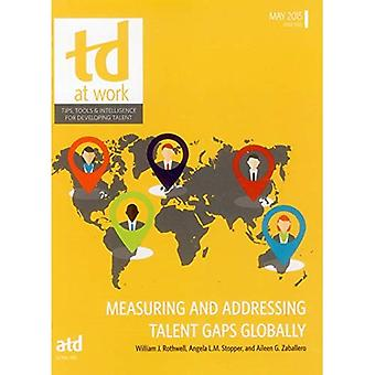 Measuring and Addressing Talent Gaps Globally (TD at Work (formerly Infoline))