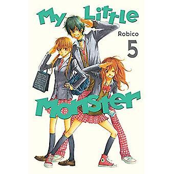 My Little Monster 5