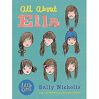 Tout à propos de Ella