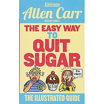 The Easy Way to Quit Sugar (Paperback)