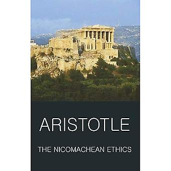 The Nicomachean Ethics (Wordsworth Classics of World Literature)
