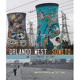 Orlando West Soweto