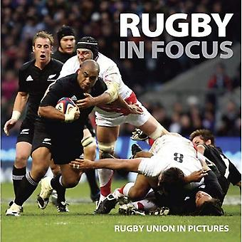 Rugby in Focus: Rubgy Union in Pictures