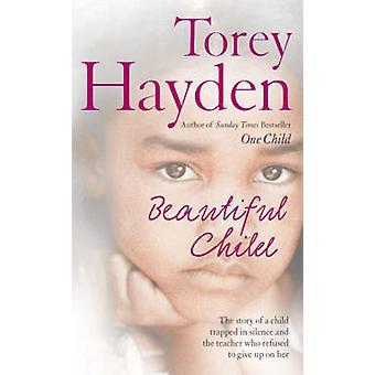 Piękne dziecko - opowieść o dziecko uwięzione w ciszy i Teac