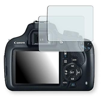 Canon EOS Rebel T5 display protector - Golebo crystal clear protection film