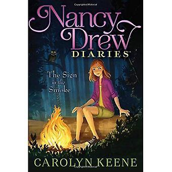 Il segno nel fumo (diari di Nancy Drew)