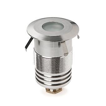 Gea LED da incasso a pavimento luce con filtro di colore - Leds-C4 55-9620-54-T2