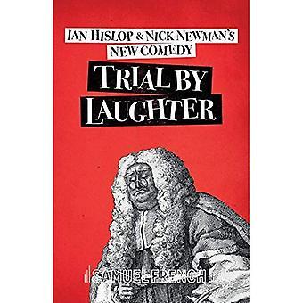 Rättegång med skratt