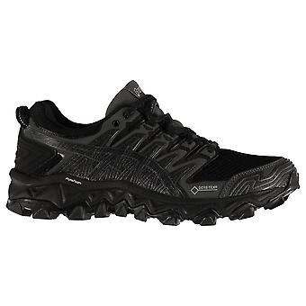 Zapatos mujer ASICS GEL FujiTrabuco 7 GTX corrientes Trail impermeable al aire libre