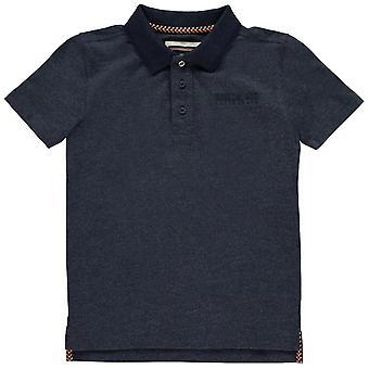 SoulCal Boys Peached Polo Shirt Kids Junior