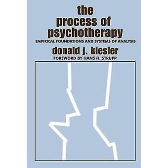 عملية العلاج النفسي الأسس التجريبية ونظم التحليل قبل كيسلر & دونالد ج.