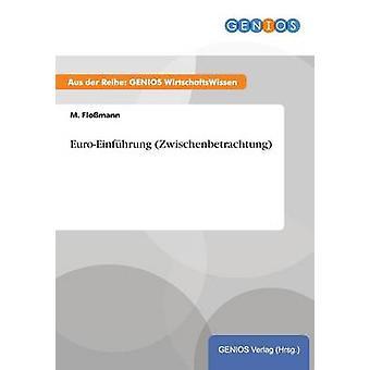 EuroEinfhrung Zwischenbetrachtung door Flomann & M.