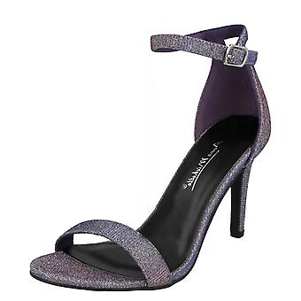 Ladies Anne Michelle High Heeled Sandal