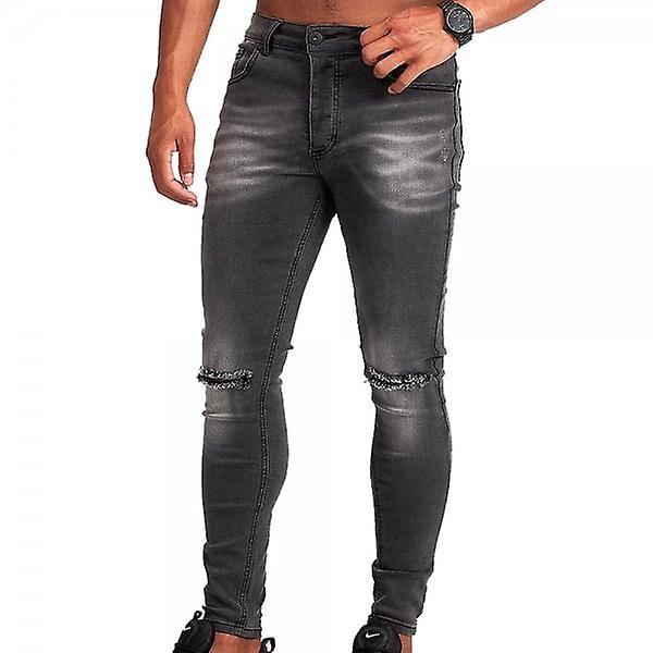 Kings Will Dream Sorllo Jeans gris