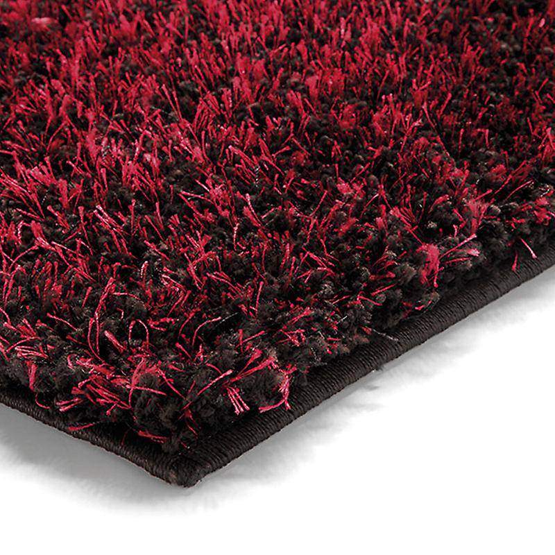 Rugs - Esprit Cosy Glamour In Red - 0400/81