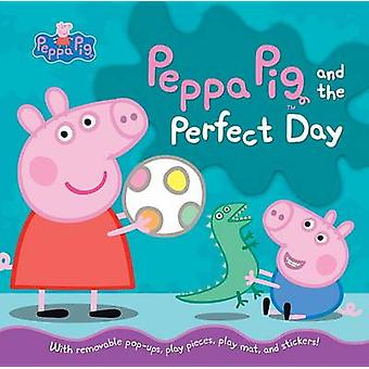 Peppa Pig and the Perfect Day by Candlewick Press - Candlewick Press
