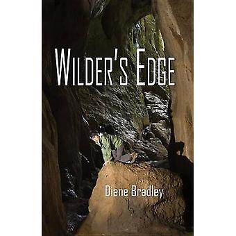 Wilder's Edge by Diane Bradley - 9780878396818 Book
