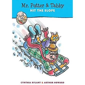 Mr. Putter & Tabby Hit the Slope by Cynthia Rylant - 9781328740601 Bo