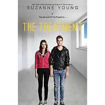 The Treatment by Suzanne Young - 9781442445840 Book