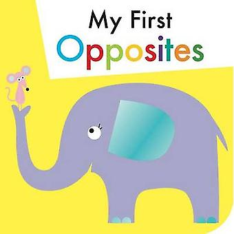 My First Opposites by Max & Sid - 9781499801866 Book