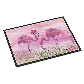 Carolines Treasures  SC2018JMAT Flamingos Indoor or Outdoor Mat 24x36