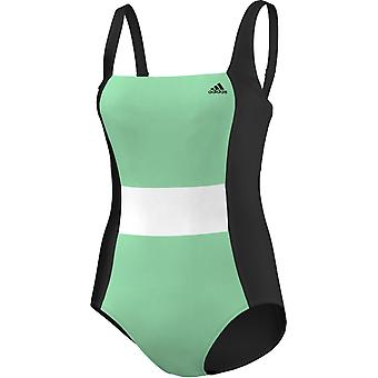 Adidas Colorblocked Swimsuit For Women
