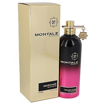Montale doré sable Eau De Parfum Spray (Unisex) par Montale