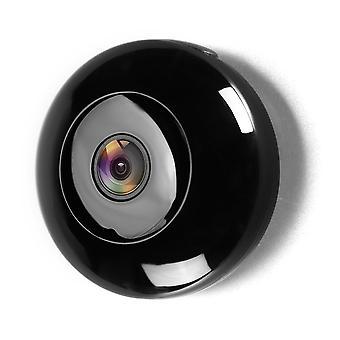 1080p hd mini ip cámara wifi videocámara inalámbrica de seguridad doméstica dvr visión nocturna