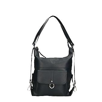 Leather strap bag Made in Italy AR3301