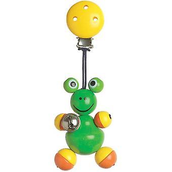 Goki Clip Rana (Babies and Children , Toys , Preschool , Babies , Early Childhood Toys)