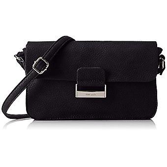 Gerry Weber Talk Different Ii Shoulderbag Shf - Black Women's Shoulder Bags (Black) 5x13x24 cm (B x H T)