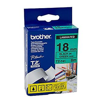 Brother TZe741 Labelling Tape