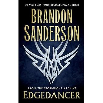 Edgedancer - From the Stormlight Archive by Brandon Sanderson - 978125