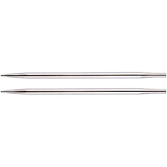 Nova Platina Interchangeable Needles-Size 5/3.75mm KP120474