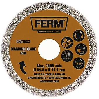 Ferm CSA1033 , Diameter: 54.8 mm