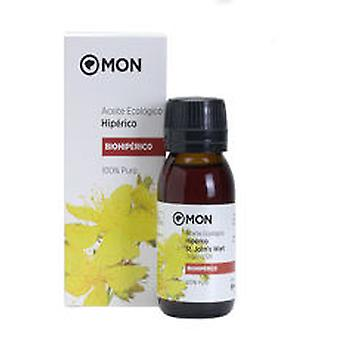 Mån Deconatur Hypericum olja 60ml