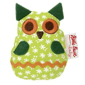 Kathe Kruse To Wave Green Owl (Toys , Preschool , Dolls And Soft Toys)