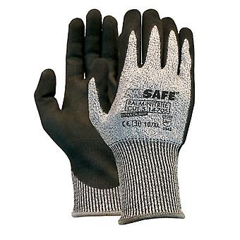 Handschoen Palm-Nitrile Cut5 14-705 XL