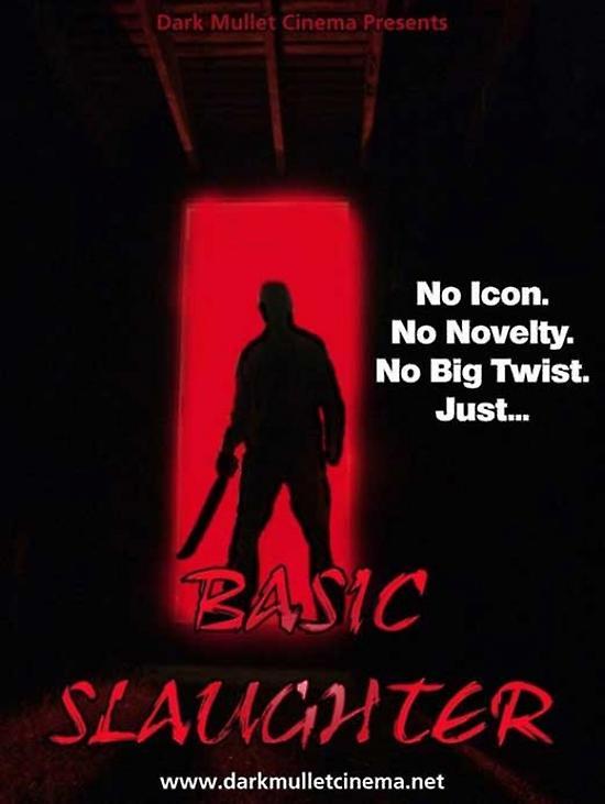 basic slaughter movie poster 11 x 17 fruugo