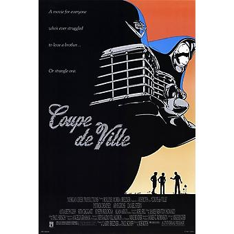 Coupe de Ville Movie Poster (11 x 17)