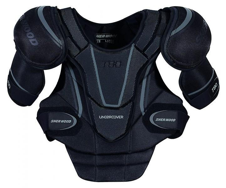 Sher-Wood T90 undercover shoulder protection-senior