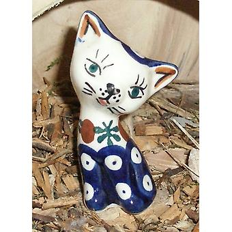 Cat, 8.5 cm, tradition 6, 2nd choice, BSN 5711