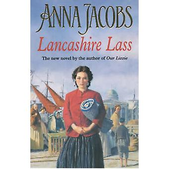Lancashire Lass av Anna Jacobs