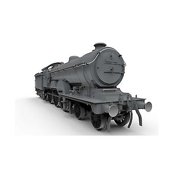 Hornby Steam Locomotive BR 4-6-0 Holden B12 Class - BR Early