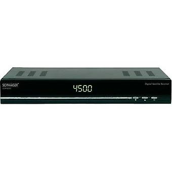 SAT receiver Schwaiger DSR 6020 Single cable distribution