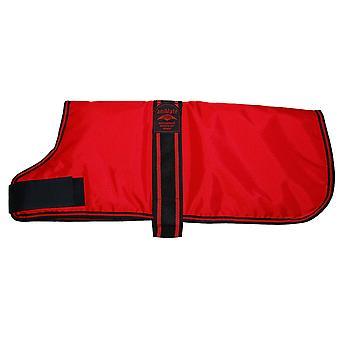 Padded Waterproof Coat Red 30.5cm (12