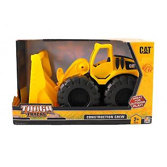 CAT Wheel Loader Construction Crew (Toys , Vehicles And Tracks , Mini Vehicles , Cars)
