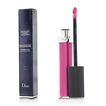 Christian Dior Rouge Dior Brillant Lipgloss - # 047 Miss - 6ml/0.2oz
